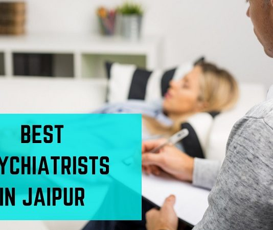 Psychiatrists in Jaipur