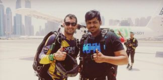 Mynampally Rohit