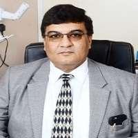 Dr. Vikas Thanvi