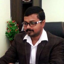 Dr. Swarupananda Sarkar