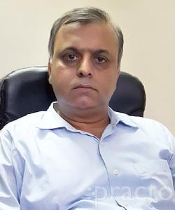 Dr. Yogesh Kumar Satija