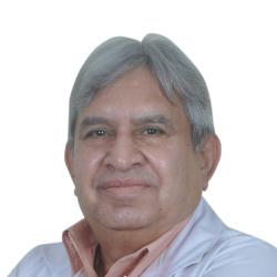 Dr. M.M. Bhojak