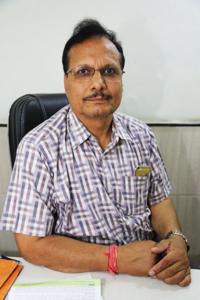 Dr. G.D. Natani