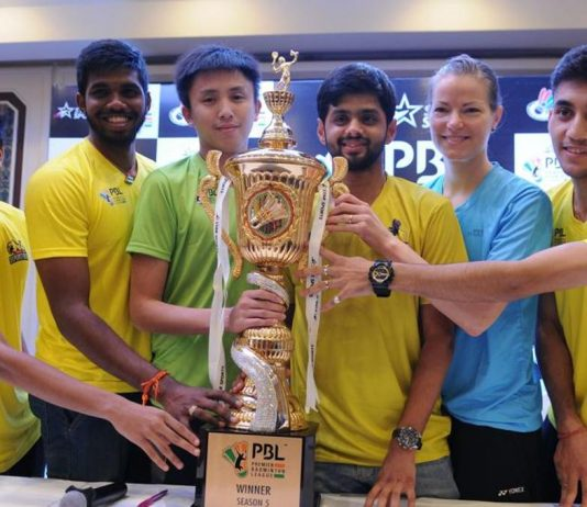 Top Indian Performers PBL 2020