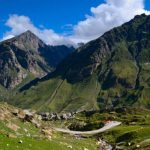 Himachal Pradesh Hill Station