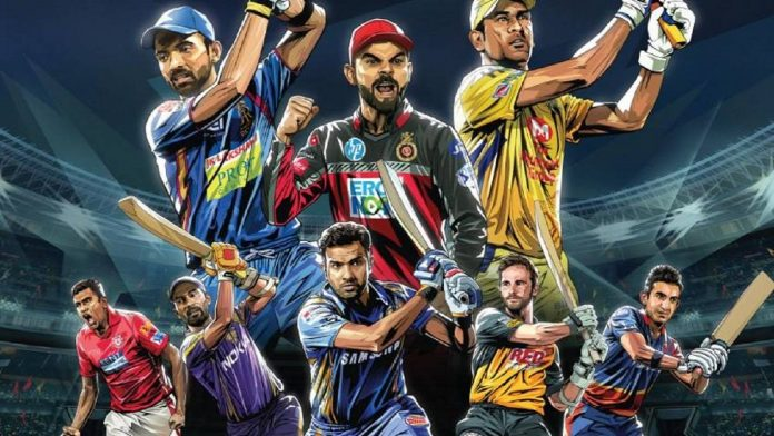 IPL Fantasy League