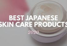 Popular Tips And Reasons To Buy Japanese Skincare Products