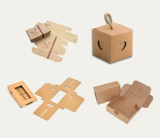 Avail Special Features In The Die-cut Boxes Packaging Here!
