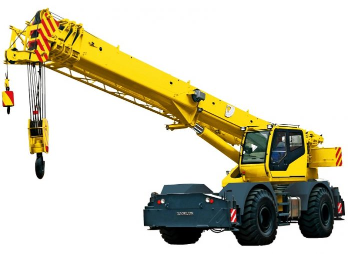 Hiring Crane Companies