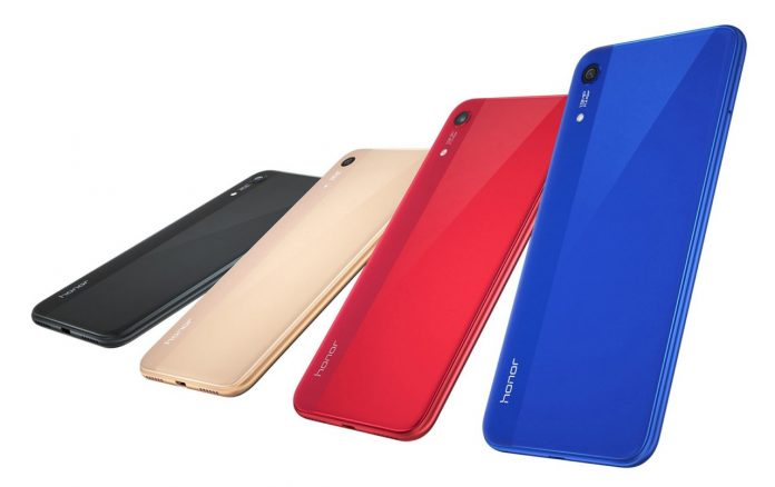Honor 8A price