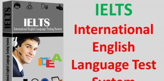 International English Language Testing System