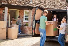 Tips for Moving in the Summer