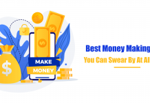 money making app