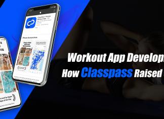 Workout App Development: How Classpass Raised $285m