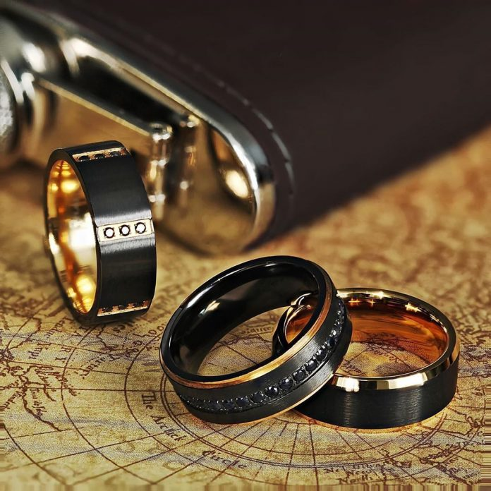 Find U Rings.