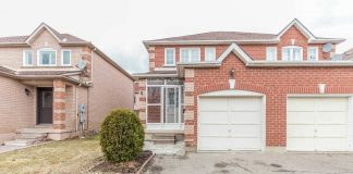 house for sale in Brampton zolo