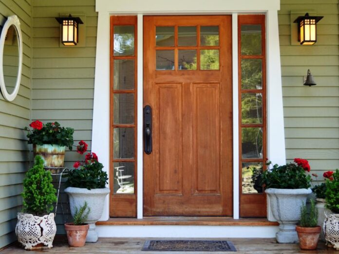 Make Your Home Entrance Look Impressive With These Unique Decor Pieces!