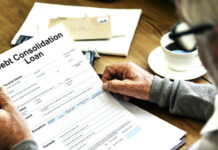 Best rates for a Debt consolidation loan