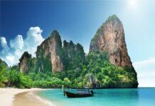 Beautiful Beaches In Bangkok