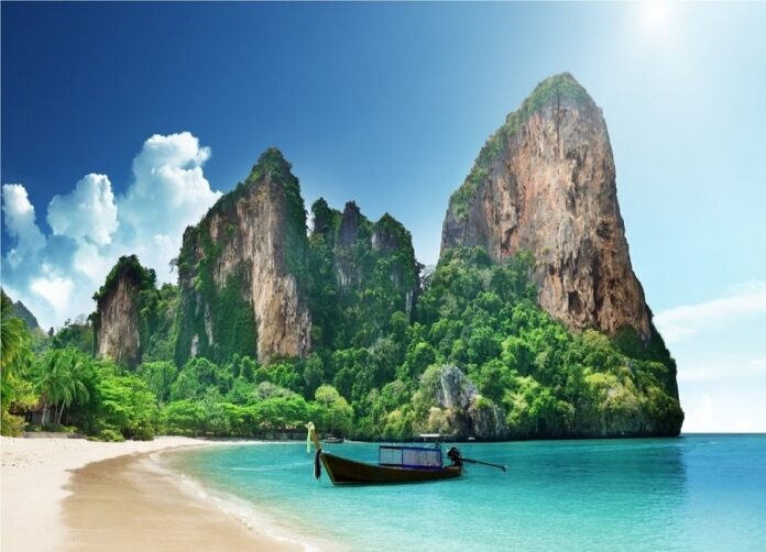 Beautiful Beaches In Bangkok