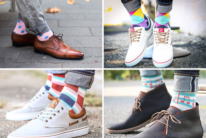 Socks And Style