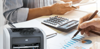 Manage Bulk Cheque Printing