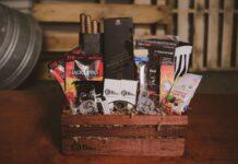amazing gift baskets