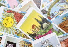 Tarot reading Variety