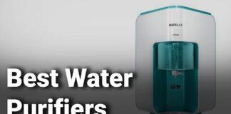 Top 5 Most Popular Water Purifier Brands in India - Teachforhk