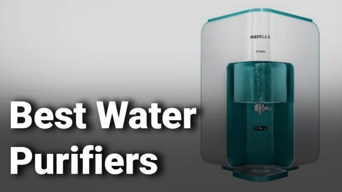 Top 5 Most Popular Water Purifier Brands in India - Teachforhk