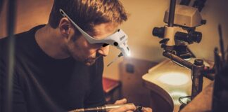 Best Lighted Magnifying Glasses for 2020
