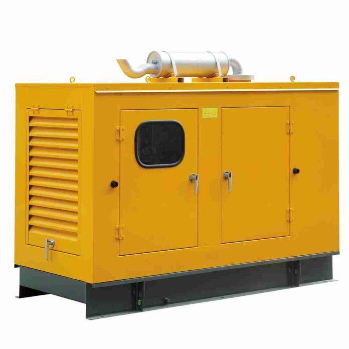 50 kVA Generator Fuel Consumption