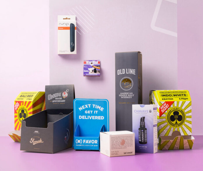 How Can We Use Sleeve Boxes As Display Boxes In Retail Packaging