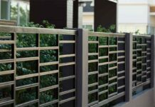 Tubular Steel Fencing: Why Is It The Best Fencing Option?
