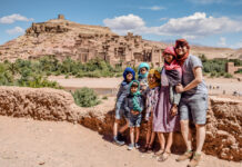 Plan Morocco for Next Family Trip
