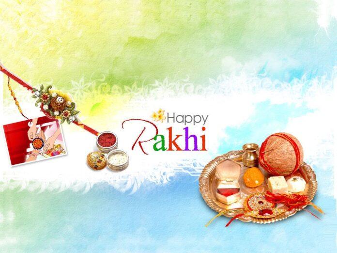 Rakhi gifts online