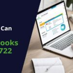 QuickBooks Error 1722
