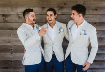 Selecting Best Boys Formal Dress for Wedding Season