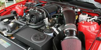 Car Engine Performance