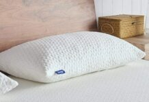 Bamboo Pillow in Migraine