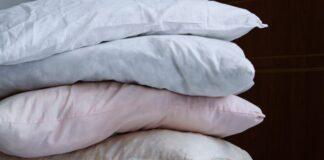 How A Bamboo Pillow Differs From Your Normal Pillow
