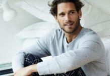 Loungewear As A Man