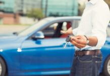 Selling Your Luxury Car