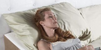 Sleep Apnea Best Pillow