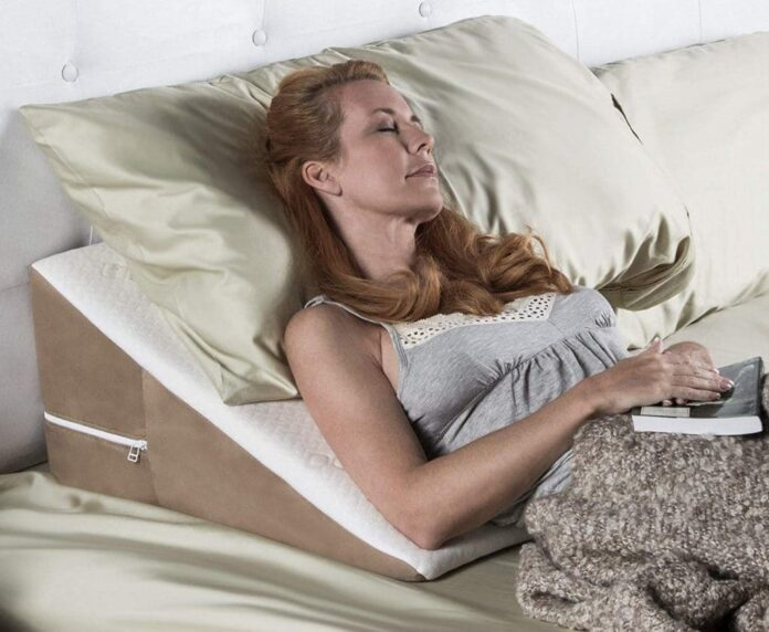 Sleep Apnea Best Pillow