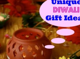 5 Unique Diwali Gift Ideas