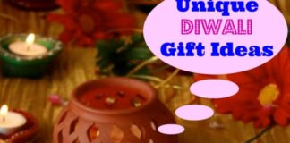 5 Unique Diwali Gift Ideas