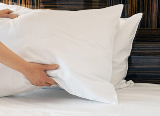 Can Shredded Memory Foam Pillow Useful in Sleep Disorders