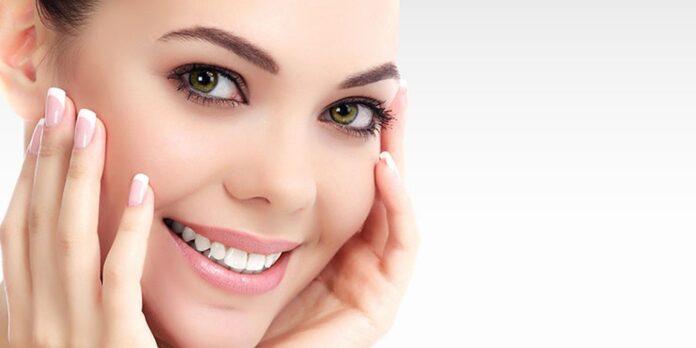 Anti-Aging Hair & Skin Care