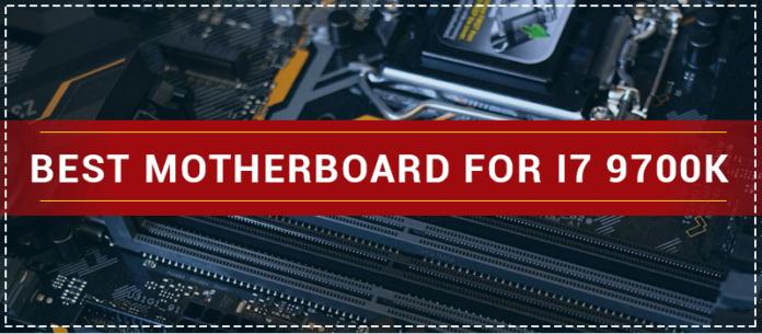 Best Motherboard for i7 9700k Detail Review 2020